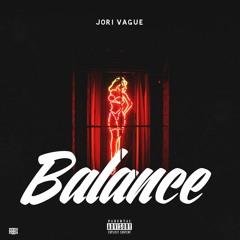 Balance (Prod. by Mar Lovace)