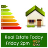 Real Estate Today January 12th | 2018 Projections & Home Energy Scores