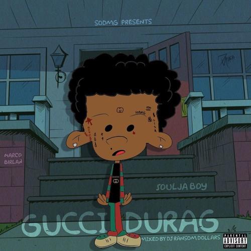 Gucci Durag