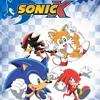 Sonic X theme song