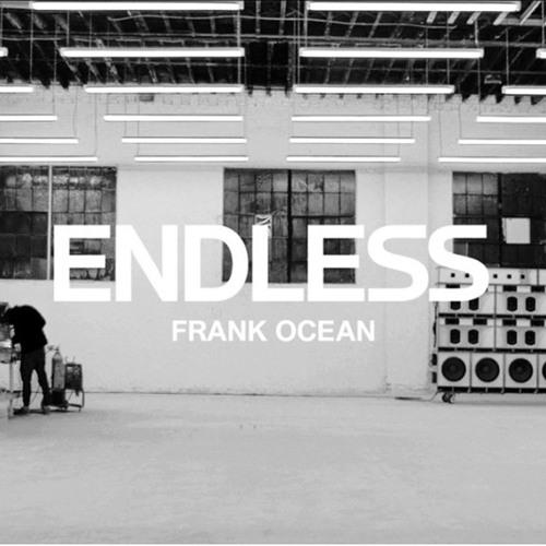 Frank Ocean- Comme Des Garçons