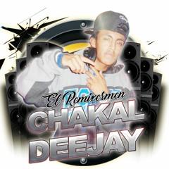Cumbiia Ready Chakal DJ