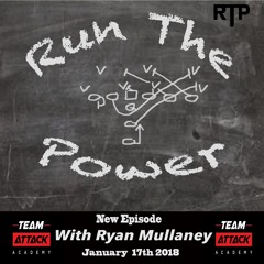 Ryan Mullaney - Developing Assistant Coaches & Players EP 003