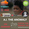 Episode # 101 - A.I. The Anomaly