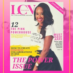 Season 2: Episode 3: Global Life Coach Brittany and The LCV Magazine