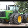 Jason Aldean- Big Green Tractor (Dubstep Remix)