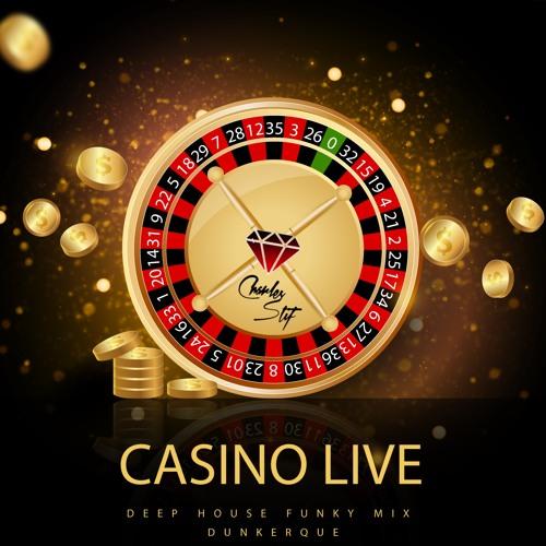Casino Live - Janvier 2018