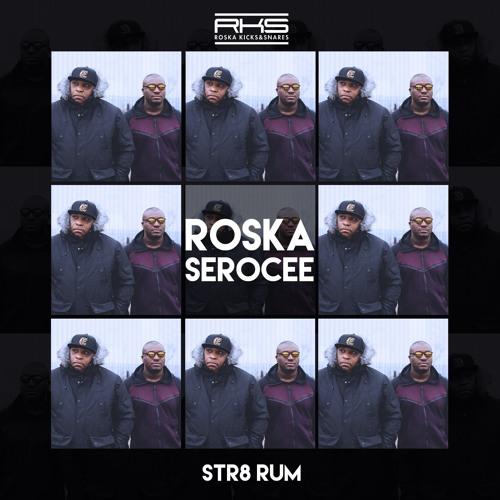 Str8 Rum Mixtape