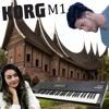 Uda Jauh Disayang Ersya Aurelia Ammar Zoni Lagu Minang Romantis Terbaru Versi Vocaloid Indonesia