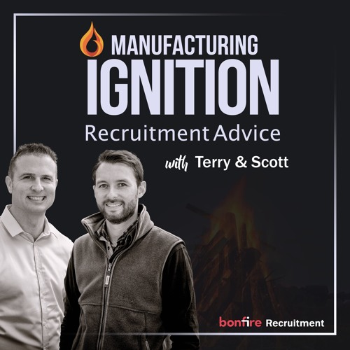 Manufacturing Recruitment Advice - Looking for a new job? Maximize your social media presence