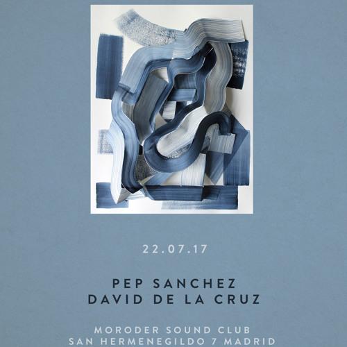JUL 17 @ Moroder Club, Madrid