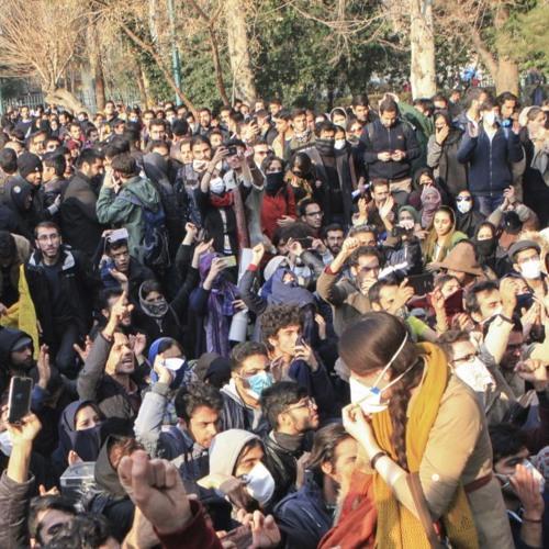 بیاطلاعی از وضعیت برخی دانشجویان بازداشتی