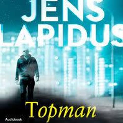 Topman - Jens Lapidus, voorgelezen door Maarten Smeele
