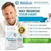 Refollium - Hair Look Good On Your Head Instead Of Pillows!