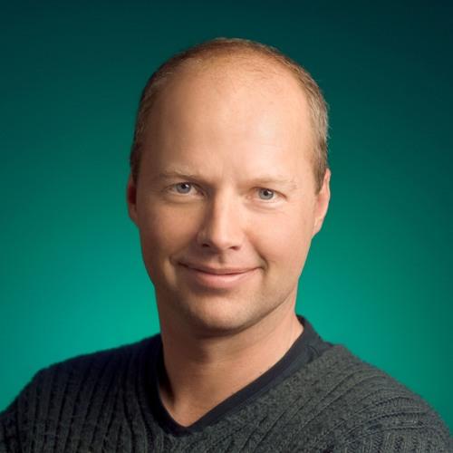 03: Sebastian Thrun