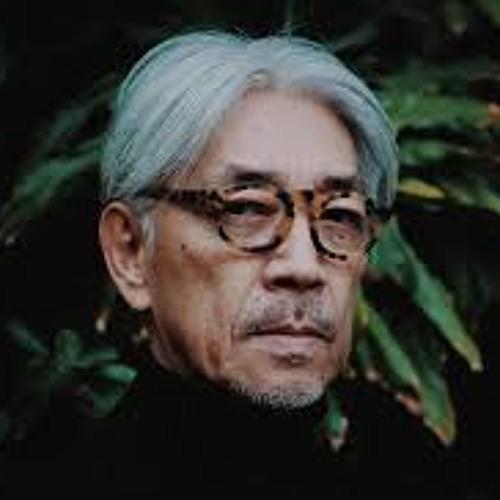 Ryuichi Sakamoto & Claude Debussy - Merry Christmas Mr
