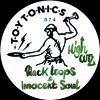 SB PREMIERE: Black Loops & Innocent Soul - Oh, Baby [Toy Tonics]