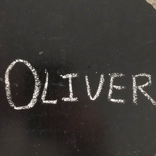 GBA 322 Oliver