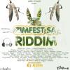 Jah Matter - I Cry (Zimfest S.A Riddim 2017) Ward 21 Music