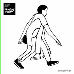PREMIERE : Will Saul & Tee Mango present Primitive Trust - Tejon (Tee Mango's Dub)