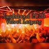 DIA-Plattenpussys @ Club Velvet Jagtabend 2018-01-13 Artwork