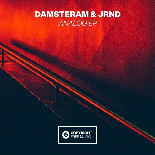 DAMSTERAM & JRND - Analog EP