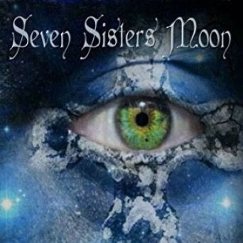 Voice-over - Tony Longworth - Seven Sisters Moon (D. Burnworth)
