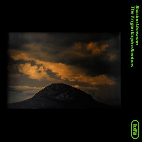Russian Linesman - The Trigan Empire Remixes (loki014) (Preview Mini-Mix)