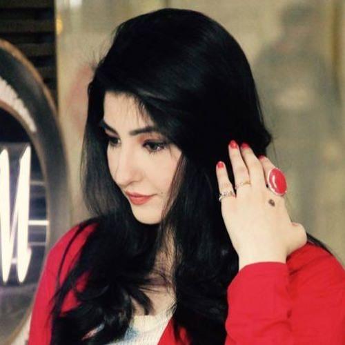 Sanu ik pal chain na aave- Nusrat Fateh Ali Khan by Ayesha