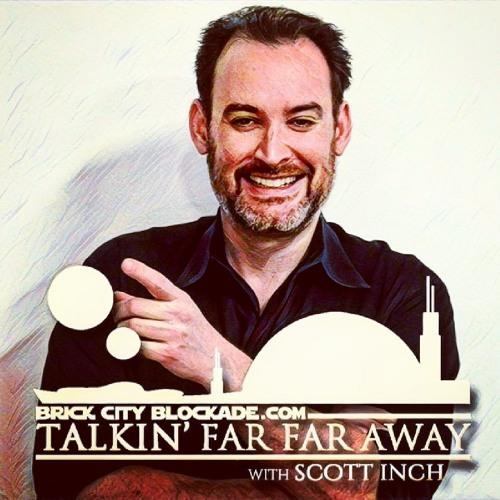 Talkin' Far Far Away with Ken Napzok