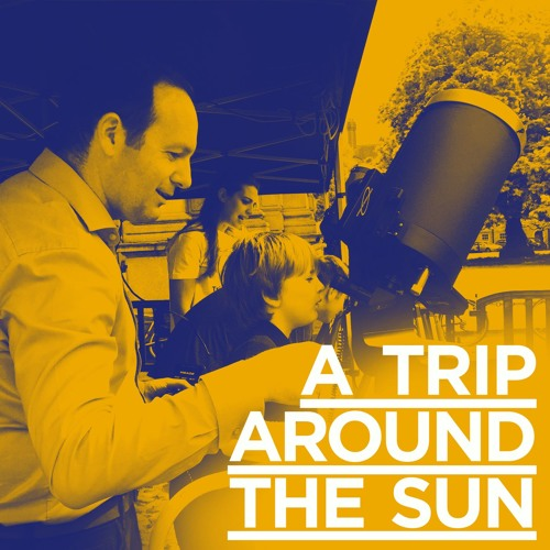 A Trip Around The SUN - a journey to our nearest star