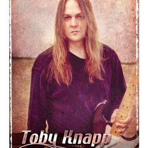 """Toby Knapp """"Cold Warrior"""""""