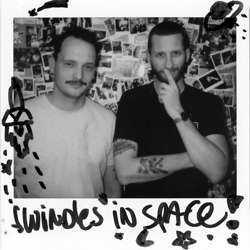 BIS Radio Show #921 with Detroit Swindle