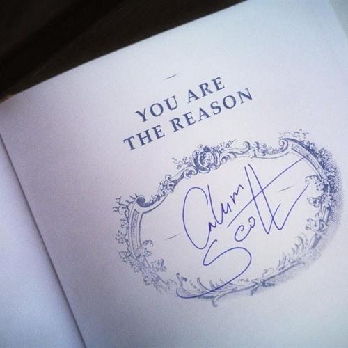 Calum Scott - You Are The Reason (Apollo -  Remix)