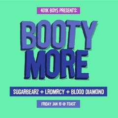 Bootymore Mix Vol. 1 Side C