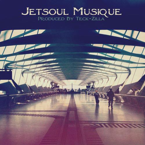 Jetsoul Musique (Beat Tape)