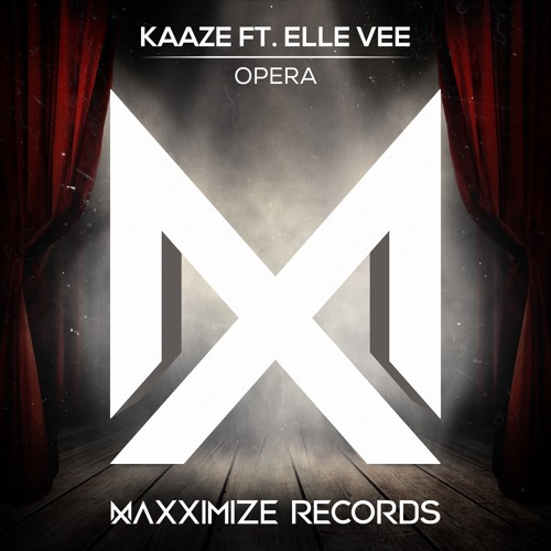Kaaze feat. Elle Vee - Opera (Extended Mix)