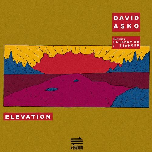 Download: David Asko - Techno Therapy
