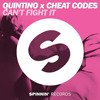 Quintino XCheatCode - Can´t Fight It (Diballe Remix) - Entrance Music For The Festival.