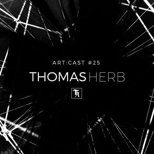 art:cast #25 by Thomas Herb