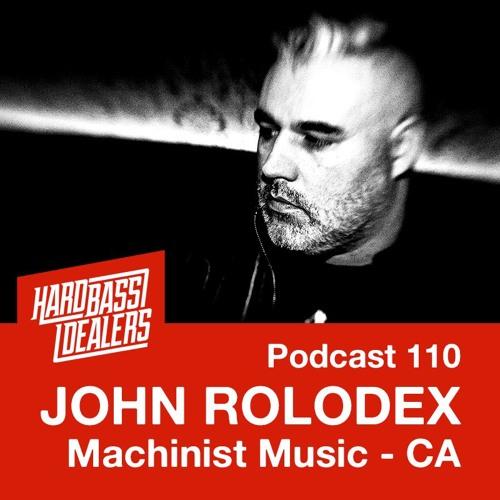 Podcast 110 - John Rolodex