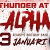 Skorp Vs Baba @ Thunder At Alpha 13 - 01 - 2018[1]