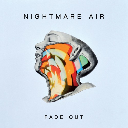 Nightmare Air - Who's Your Lover