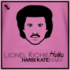 Lionel Richie - Hello (Haris Kate Remix) ★FREE DOWNLOAD★