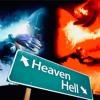 HEAVEN AND HELL Ft MARLON BERNARD