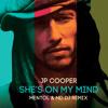 JP Cooper - She's On My Mind (Mentol & MD Dj Remix)