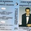 Jordi Barreros