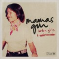 Mamas Gun London Girls Artwork