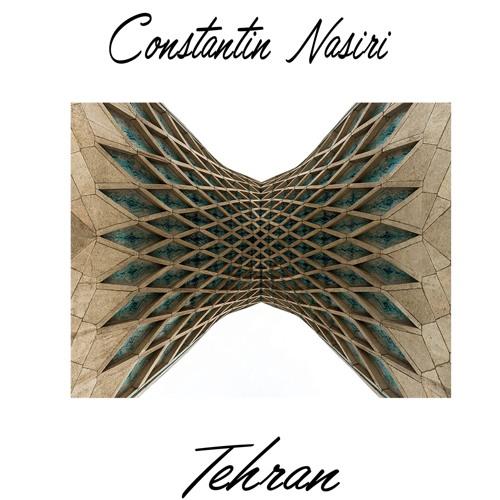 Constantin Nasiri - Tehran (Herc Deeman Remix)