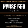 UK Rap To The World 🇬🇧 - House 559 Music Radio Set